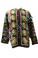 Elephant Jackets (print design)