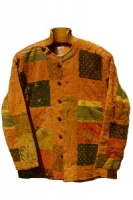 Patchwork Elephant Jackets