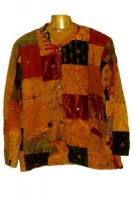Reddish Elephant Jacket
