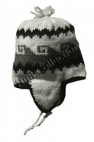 Wool Hat - one size